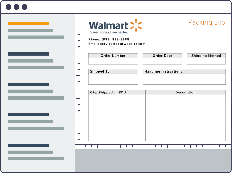 Design your forms and labels with MarkMagic PI's WYSIWYG designer.