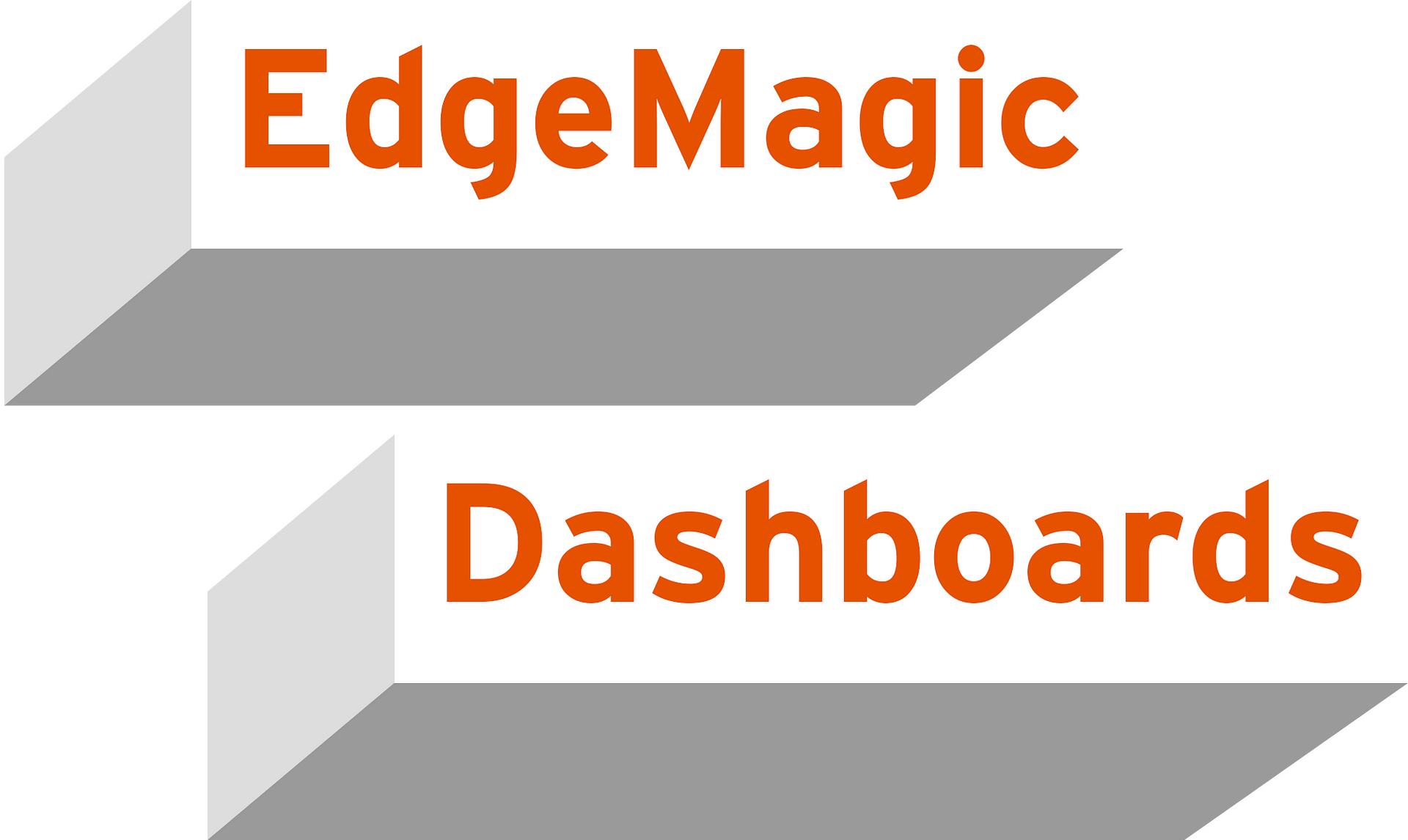 Get a handle on your RFID data with EdgeMagic RFID software dashboards.