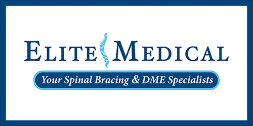 Elite Medical Supply's asset tracking efforts are aided by EdgeMagic.
