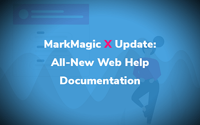MarkMagic X Update: Long *HEADING Text and Data Fields and HP PCL5 Laser Fields