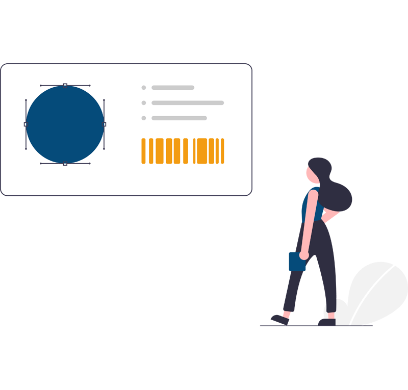 JMagic is perfect for creating shipping labels, packing slips, receipts and more.